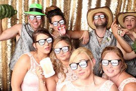 Cincinnati Dayton Photo Booth Rental
