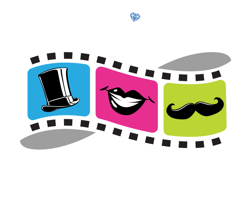 Ohio columbus booth photo rental